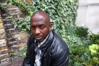 Nick Makoha